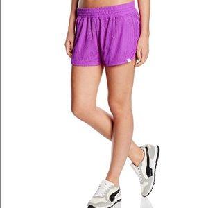 💄2/40💄PUMA Mesh It Up training Shorts